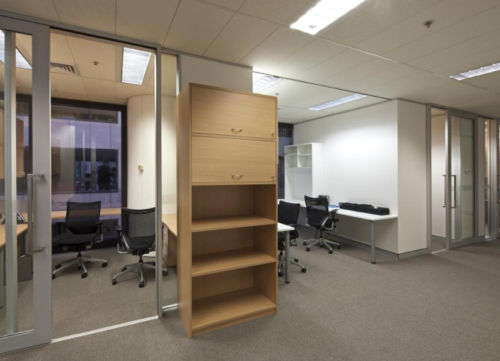 office fitout designs